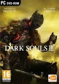 Dark Souls III (3) PC