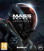 Mass Effect Andromeda (használt) XBOX ONE