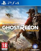 Tom Clancy's Ghost Recon Wildlands (használt) PS4
