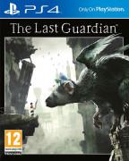 The Last Guardian (használt) PS4