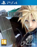Final Fantasy VII Remake (használt)