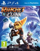 Ratchet & Clank (használt)