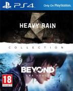 Heavy Rain & Beyond Collection (használt) PS4