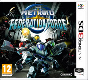 Metroid Prime Federation Force 3 DS