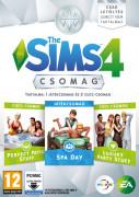 The Sims 4 Bundle PC