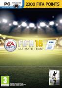 FIFA 16 2200 FIFA FUT Pont PC