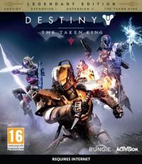 Destiny The Taken King Legendary Edition Xbox One