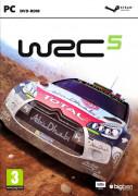 World Rally Championship 5 (WRC 5) PC