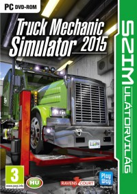 Truck Mechanic Simulator 2015 PC