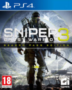 Sniper Ghost Warrior 3 Season Pass Edition (használt) PS4