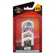 Twilight of the Republic Power Disc Pack - Disney Infinity 3.0 AJÁNDÉKTÁRGY