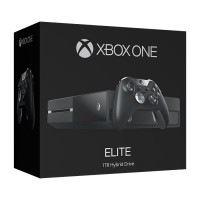 Xbox One 1TB Elite Bundle Xbox One