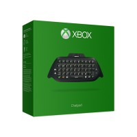 Xbox One Chat Pad + Headset Xbox One