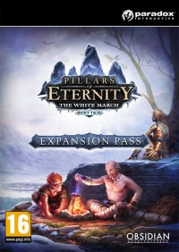 Pillars of Eternity The White March Expansion Pass PC