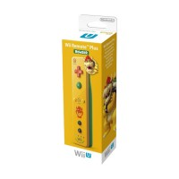 Wii Remote Plus Bowser Limited Edition WII U