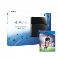 Playstation 4 (PS4) 1TB FIFA 16 PS4