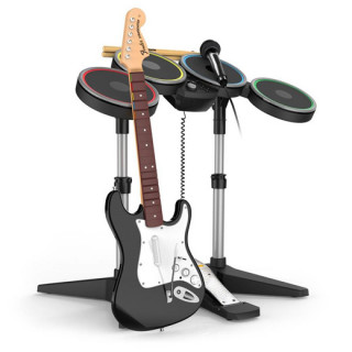 Rock Band 4 Band in a Box Software Bundle PS4