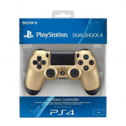 PlayStation 4 (PS4) Dualshock 4 Kontroller (Arany) PS4
