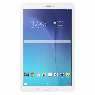 Samsung SM-T560 Galaxy Tab E 9.6 WiFi Fehér Tablet