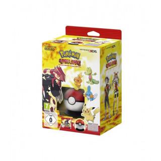 Pokémon Omega Ruby Starter Box 3DS