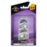 Disney Infinity 3.0 Tomorrowland Power Disc Pack AJÁNDÉKTÁRGY