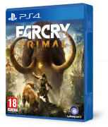 Far Cry Primal (használt) PS4