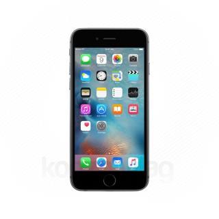 Apple iPhone 6S 16GB Space Gray (Gyári felújított) Mobil