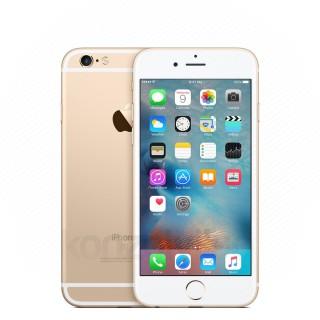 Apple iPhone 6S 16GB Gold (Gyári felújított) Mobil