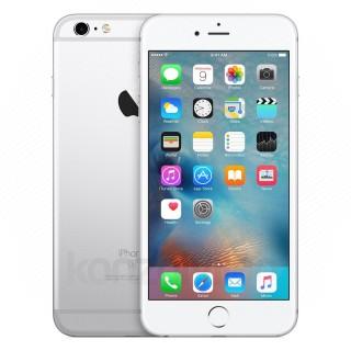 Apple iPhone 6S Plus 16GB Silver (Gyári felújított) Mobil