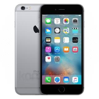 Apple iPhone 6S Plus 16GB Space Gray (Gyári felújított) Mobil