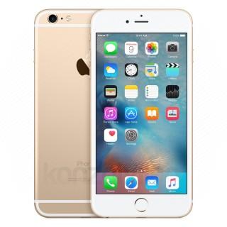Apple iPhone 6S Plus 16GB Gold (Gyári felújított) Mobil