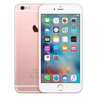 Apple iPhone 6S Plus 16GB Rose Gold (Gyári felújított) Mobil