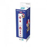 Wii Remote Plus Toad Edition WII U