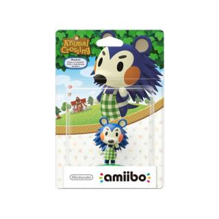 Mabel amiibo figura - Animal Crossing Collection AJÁNDÉKTÁRGY