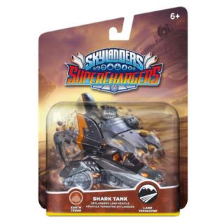Shark Tank - Skylanders SuperChargers játékfigura Ajándéktárgyak