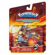 Burn-Cycle - Skylanders SuperChargers játékfigura AJÁNDÉKTÁRGY