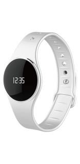 MYKRONOZ Smartwatch ZeCircle Fehér Mobil