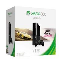 Xbox 360 E 500GB + Forza Horizon 2 Xbox 360