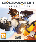 Overwatch Origins Edition (használt) XBOX ONE