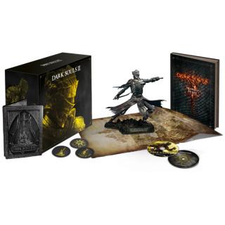 Dark Souls III (3) Collector's Edition