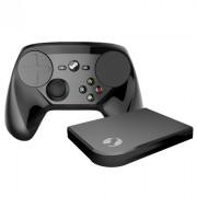 Steam Link + Steam Wireless (Vezeték nélküli) Kontroller Bundle PC