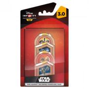 Disney Infinity 3.0 Star Wars The Force Awakens Disc Pack AJÁNDÉKTÁRGY