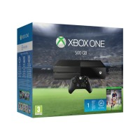 Xbox One 500GB + FIFA 16 + 1 hónap EA Access Xbox One