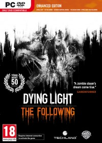 Dying Light The Following - Enhanced Edition PC