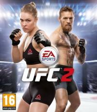 EA Sports UFC 2 Xbox One