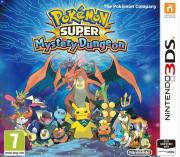 Pokémon Super Mystery Dungeon 3 DS