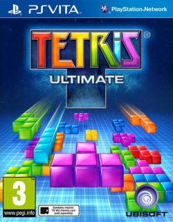 Tetris Ultimate PS Vita