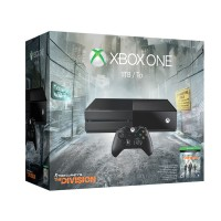 Xbox One 1TB + Tom Clancy's The Division Xbox One