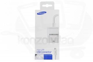 Samsung EPL-AU10WEGSTD USB Connector White