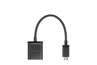 Samsung ET-R205UBE USB Connector Tab